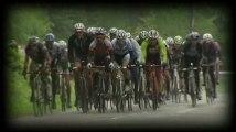 1ère étape du Tour de Franche Comté 2013 : les plus belles images