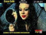 Nadia Mori - Tinto Brass - Casa Caffè