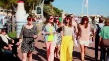 Quand Paulette fait la fête sur la croisette - Cannes 2012 - Paulette Magazine