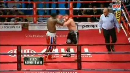 2013-05-17 Denis Lebedev vs Guillermo Jones