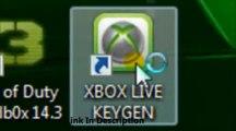 XBOX Live Gold Key Code Generator 2013 © Générateur de clé Télécharger gratuitement