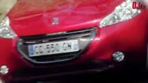 Essai Peugeot 208 e-HDI 115 BVM6 2012