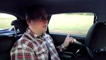 Essai Audi A1 Sportback 1.4 TFSI 140ch 2012