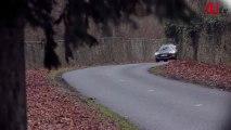 Essai Citroën C5 Tourer 1.6 HDI 115 Confort 2013