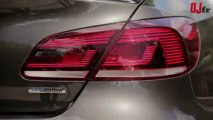 Essai Volkswagen CC 2.0 TDI 170 DSG6 Carat Edition 2012