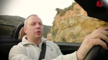 Essai Mini Roadster Cooper 2012