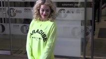 Rita Ora Writes About Rob Kardashian As She Plans Duet With Calvin Harris
