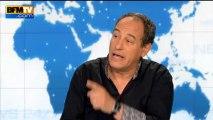"""Hichem Aboud sur Bouteflika: """"le Quai d'Orsay fait le boulot des autorités algériennes"""" - 20/05"""