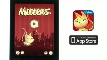 Test - Mittens - iPhone & iPad