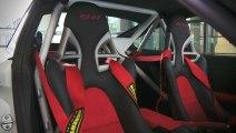 Essai Porsche 911 GT3 RS 4.0 2011