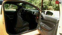 Essai Citroen DS3 2010
