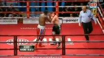 Denis Lebedev vs Guillermo Jones