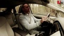 Essai Toyota Prius III 136 Lounge 2011