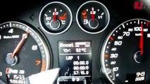 Essai Audi RS3 2011