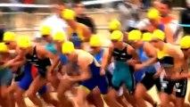 Clip Championnats de France Individuels Triathlon Sprint / Courte Distance 2012 - Saint Cyr