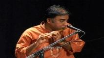 Fusion Music for Soul & Spirit - Flute, Sitar, Guitar, Mridangam & Tabla