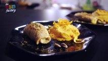 The Miam Factory - Episode 4 - Roulés de dinde surprise et purée de patates douces