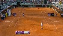 WTA Roma Doppio - Semifinale Vinci-Errani 2013 - Livetennis.it