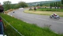 Les Andelys Course de côte Motos Anciennes 2013 (1)