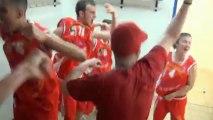 Juniors Champions Régionaux
