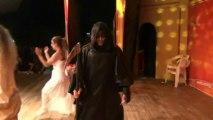 Serata Halloween alla Grotta del Saraceno - Estate 2012