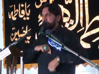 Zakir Iqbal Shah Bajar ( 3jmad Us Sani 2013 Talagang)