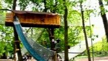 Sherwood Parc, l'aventure grandeur nature