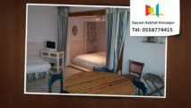 A vendre - Appartement - HOSSEGOR (40150) - 1 pièce - 34m²