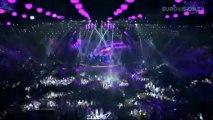 Andrius Pojavis - Something (Lithuania) - LIVE - Grand Final