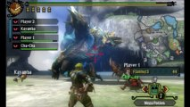 Updated Download Monster Hunter 3 Ultimate ROM 3DS - video