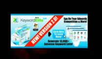 Keyword Elite 2.0: The New Generation Of Keyword Research Software! | Keyword Elite 2.0: The New Generation Of Keyword Research Software!