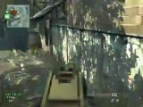 Call of Duty Modern Warfare 3 - [Xbox360] - 5 éliminations d'affilée_(480p)
