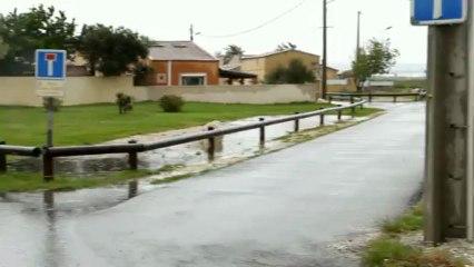 Note d'information : le réseau d'eaux pluviales