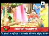 Saas Bahu Aur Saazish SBS [ABP News] 19th May 2013 Video pt3
