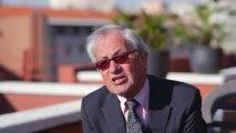 Club Tribune Marseille - Bernard MOREL - Vice-Président du Conseil Régionnal de Provence-Alpes-Côtes d'Azur en charge de l'emploi, du développement économique, de la recherche, de l'enseignement supérieur et de l'innovation
