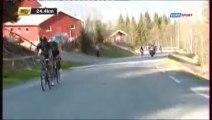 Tour de Norvege 2013 Etape 4
