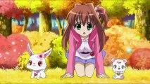 Jewelpet Tinkle Kabanata 37 - Akari VS Alma na naman nagharapan~DOKIDOKI