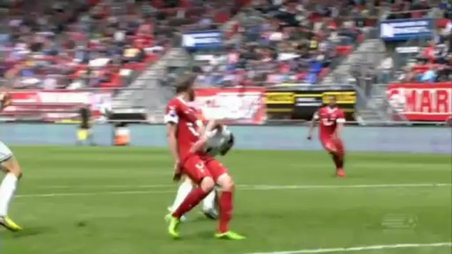 Twente keep Europa League hopes alive