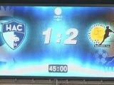 [L2-J37] Le Havre 1-2 Laval, le résumé du match