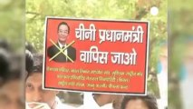 El primer ministro chino elige la India para su primer...