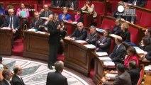 Cahuzac renuncia a recuperar su escaño en la Asamblea...