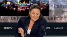BFM Politique: l'After RMC, Nathalie Kosciusko-Morizet répond aux questions d'Annabel Roger - 19/05