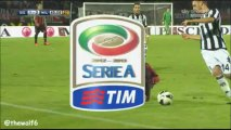Siena 1-2 AC Milan - The Last 10 Minutes - Commentary by Mauro Suma 19-5-2013