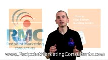 Small Business Marketing Consultant Richmond VA