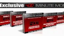 4 Minute Money - Set Up Swarms Of 4, 5, And 6 Figure Income Streams | 4 Minute Money - Set Up Swarms Of 4, 5, And 6 Figure Income Streams