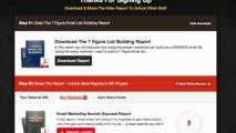 List Eruption 2.0 Review _ Bonus Buy List Eruption For List Building 2013