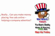 Paid To Place - Pays 75% Plus Affiliate Bonuses! | Paid To Place - Pays 75% Plus Affiliate Bonuses!