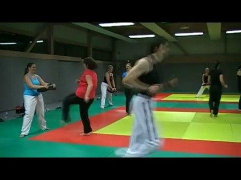 CEPS body taekwondo