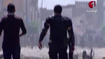 Heurts entre salafistes et policiers en Tunisie