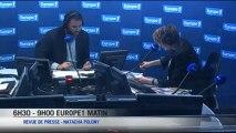 La France achète des drones américains